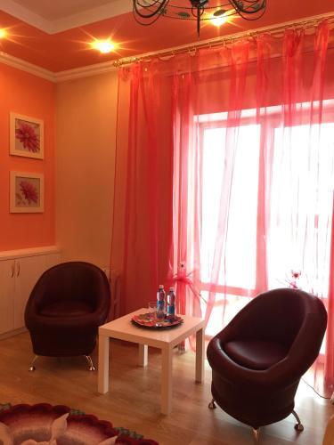 Aldan Guest House Lux, Aldanskiy rayon