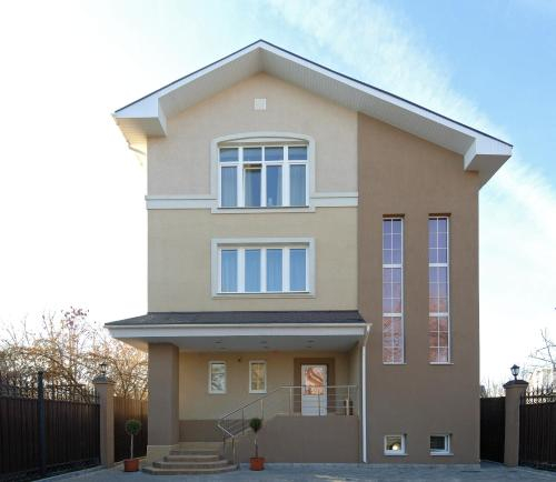 Maks Haus, Samara