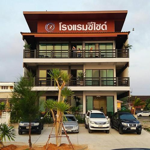 Zea Zide Hotel, Muang Prachuap Khiri Khan