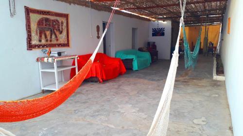 Casa Namaste, Nazca