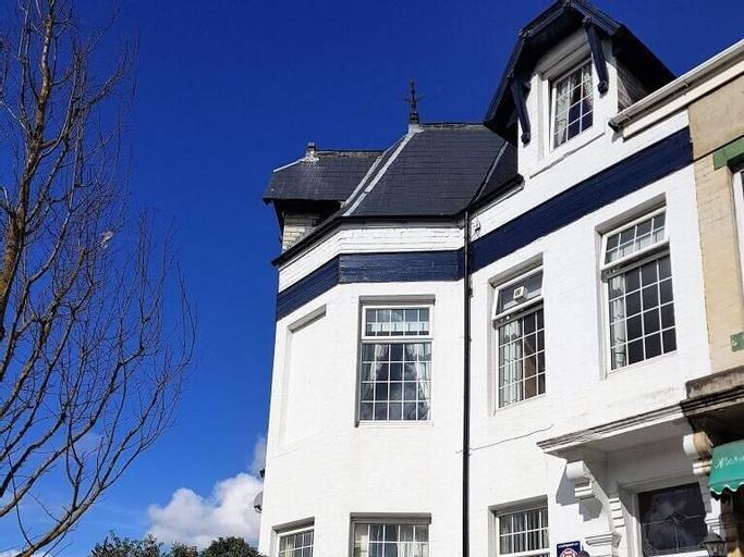 Atlantis Guest House, North Tyneside