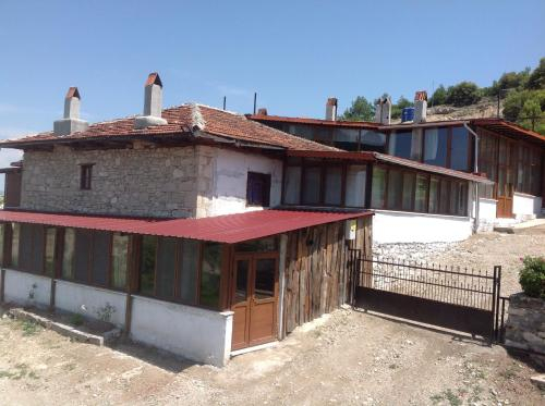 SATO Koyevi-Selendi, Selendi