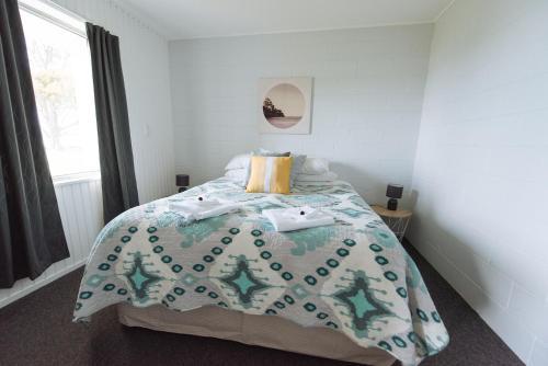 Pounawea Waterfront Motels, Clutha