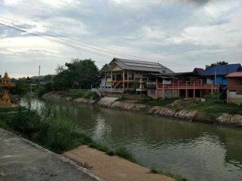 khun pra chote Homestay & Guesthouse, Phra Nakhon Si Ayutthaya