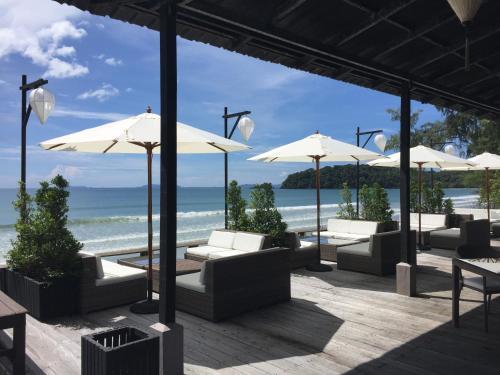 Cede Boutique Beach Resort, Muang Ranong
