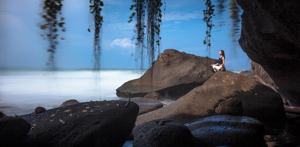 Pondok Pitaya Hotel, Surfing & Yoga, Tabanan