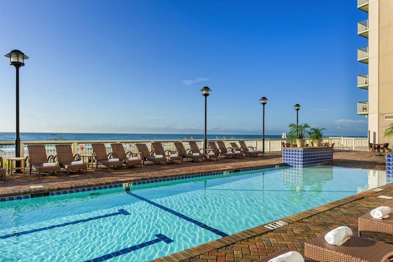 Westgate Myrtle Beach Oceanfront Resort, Horry
