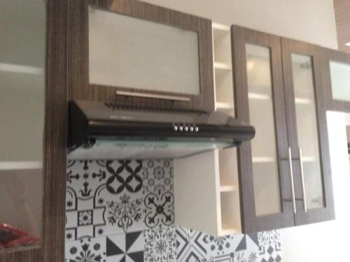 New 2BR Shaw Blvd Condo with available parking space, Mandaluyong