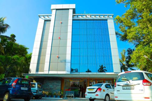 Anna Residency, Ernakulam