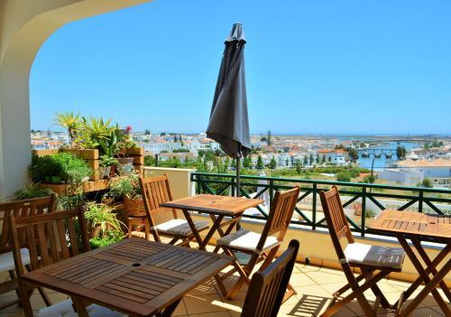 Tavira Terrace, Alcoutim