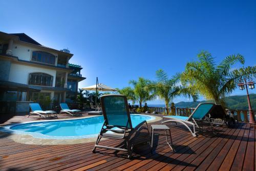 Ocean Terrace,