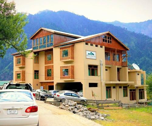 Green Village Resort, Kupwara