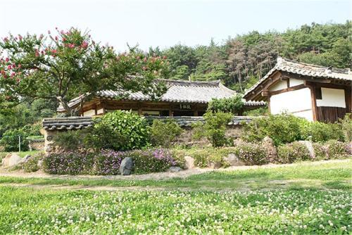 Gyeongju Mansongjeong, Gyeongju