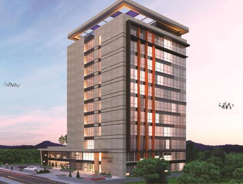 NEW KARAMAN HOTEL, Merkez