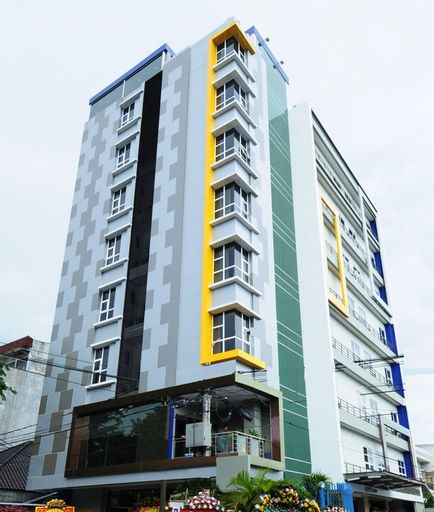 Lynt Hotel Jakarta by Lariz, Jakarta Pusat