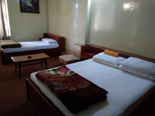 Zulfiqar Hotel, Quetta