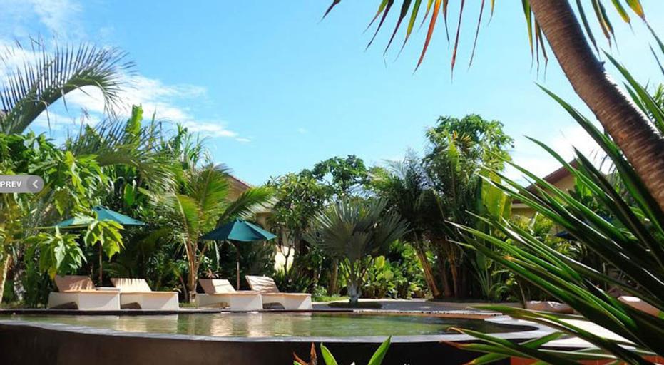 Laguna Gili Beach Resort, Lombok