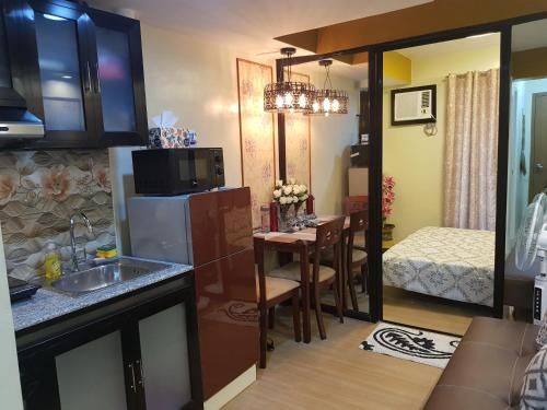 The Solitude @ Pine Suites Tagaytay, Tagaytay City