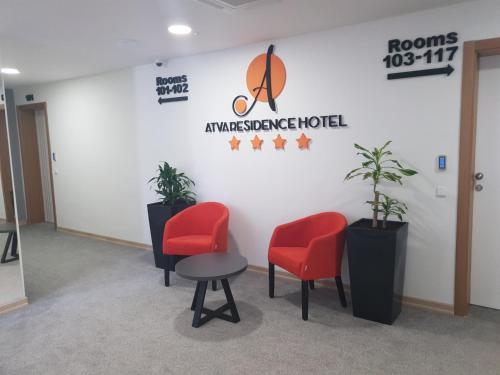 Atva Residence Hotel,