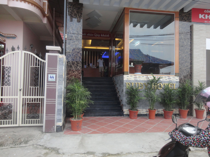 Ruby Hotel Dien Bien, Điên Biên Phủ