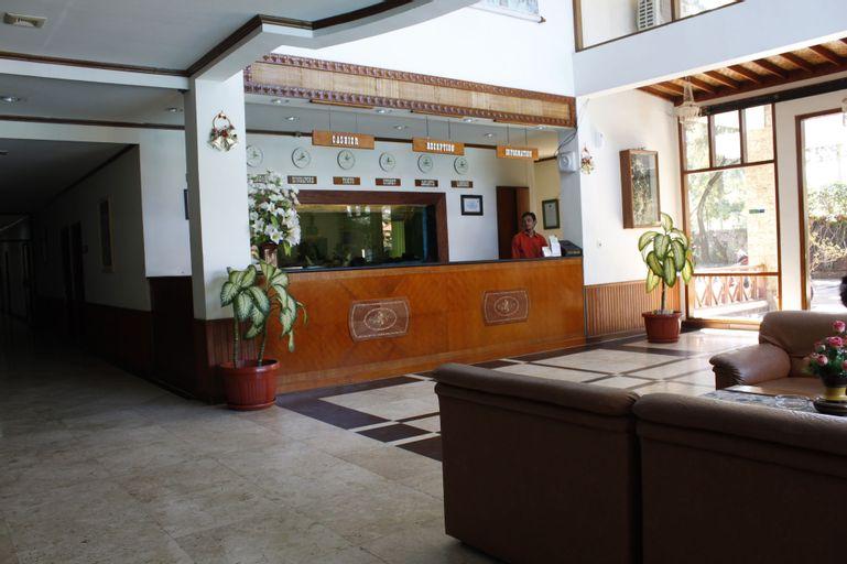 Surya Pesona Beach Hotel, Pangandaran