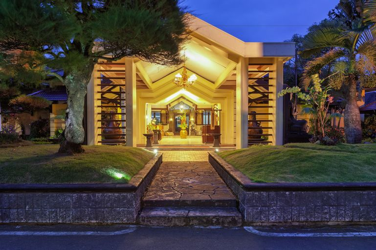 Hotel Sahid Montana Dua Malang, Malang