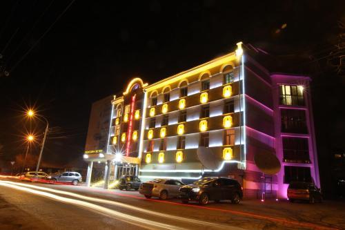 Zhemchuzhina Vostoka Hotel, Chitinskiy rayon