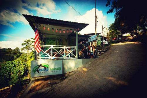 Wild Lodge Taman Negara, Jerantut