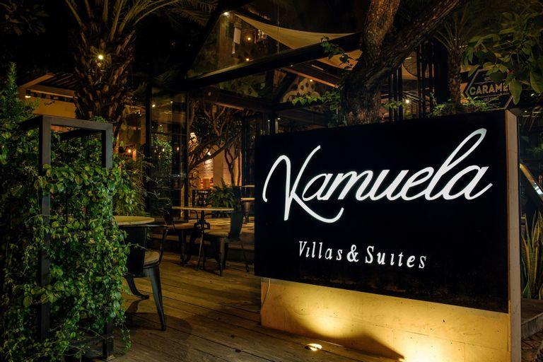 Kamuela Villas & Suites Sanur, Denpasar