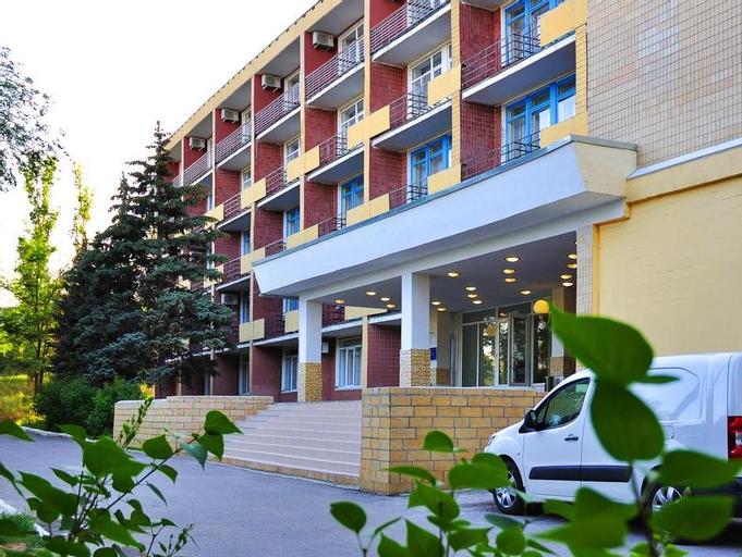 Hotel Start, Gorodishchenskiy rayon