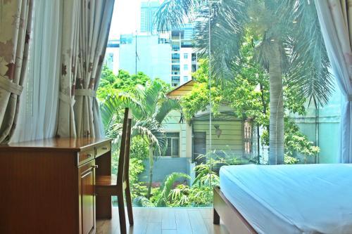 CitiHome - Apartment Đoi Can, Ba Đình