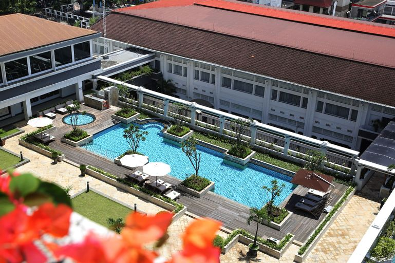 Grand Hotel Preanger, Bandung