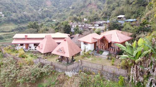 Baleh Boble Guesthouse, Banaue