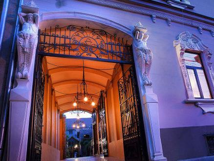 Hotel Poesis Satu Mare, Satu Mare