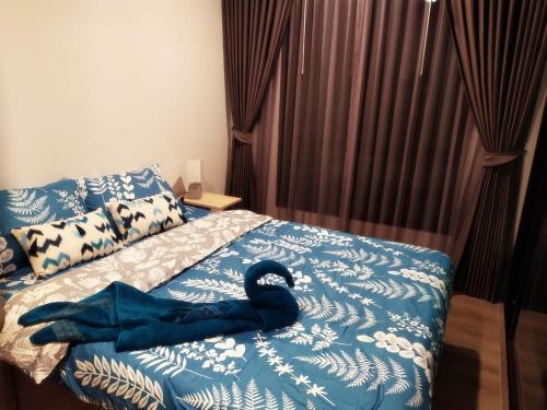 Lifestyle hostel, Muang Samut Prakan