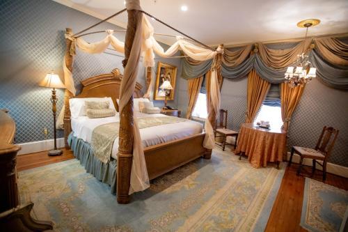 1840s Carrollton Inn, Baltimore