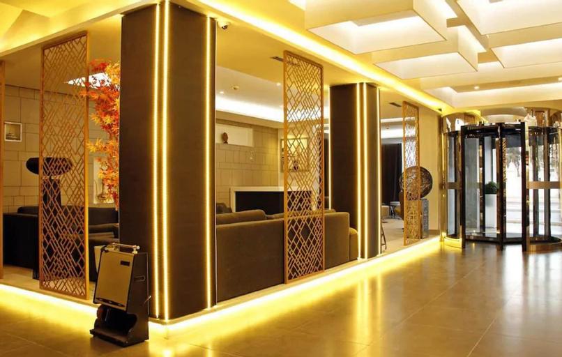 Hotel Le Pacha, Oran