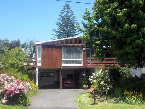 Hillpark Homestay, Franklin