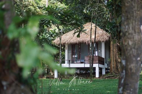 Villa Allure Koh Mak, K. Ko Kut