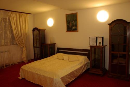 Hotel Club G, Drobeta-turnu Severin
