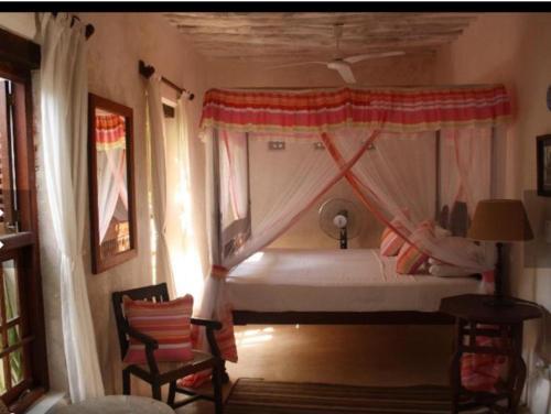 Milele House, Lamu West