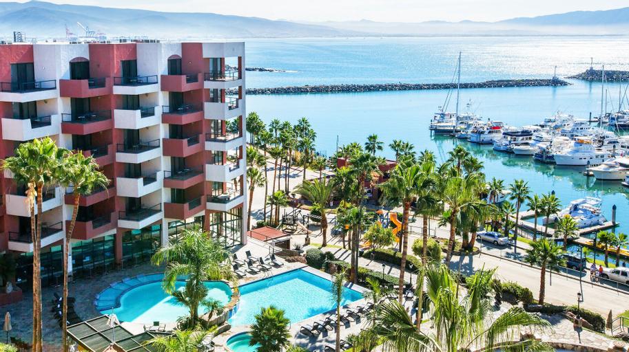 Hotel Coral And Marina, Ensenada