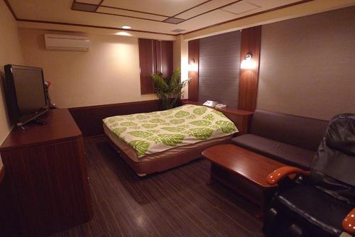Hotel GOLF Atsugi (Adult Only), Atsugi