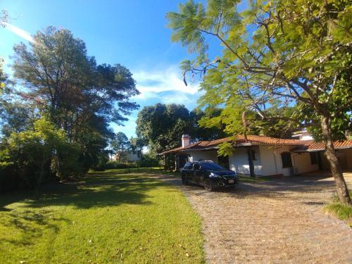 Villa Dalmata, Luque