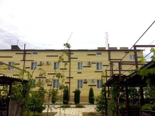 Hotel Sova, Kyrskiy rayon