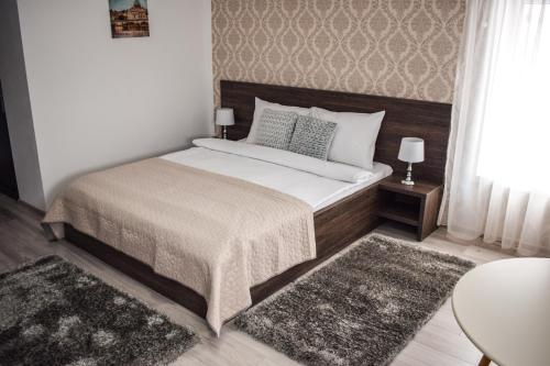 B House Rooms, Iasi