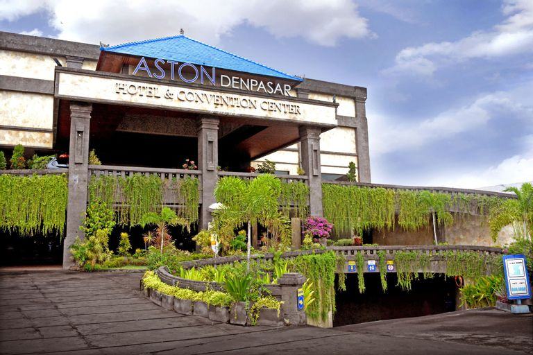 Aston Denpasar Hotel and Convention Center, Denpasar