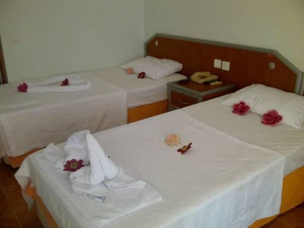 Cenka Hotel, Selçuk