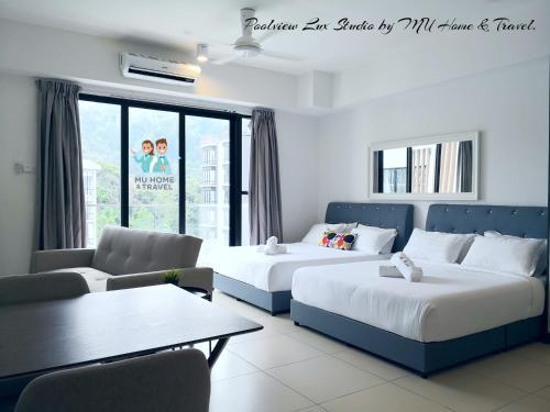 MU Midhill l Genting Premier Suite, Bentong