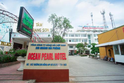 OCEAN PEARL HOTEL, Ngô Quyền